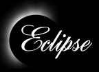 Eclipse Wedding and Hire Cars Logo - designed by Brett Davis